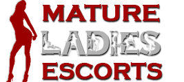 Mature Ladies Escorts